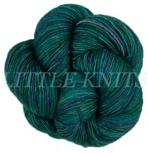 Madeline Tosh Merino Light - Tranquil Teal - (One of a Kind)