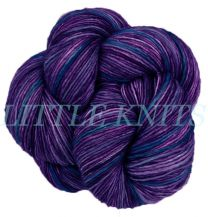Madeline Tosh Merino Light - Whispering Wisteria - (One of a Kind)