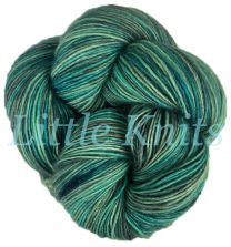 Tosh Merino Light - Almost Chickory - One of a Kind