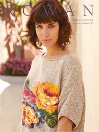 Rowan Knitting & Crochet Magazine 53