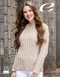 Mandy - Free with purchases of 5 or More skeins of Rustic Lace (PDF File)