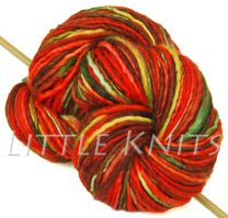 Manos Wool Clasica Semi-Solids - Cornucopia (Color #121)