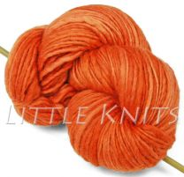 Manos Wool Clasica Semi-Solids - Pumpkin (Color #72)