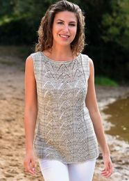 Mara - A Juniper Moon Pollock Pattern - FREE WITH PURCHASES OF 2 SKEINS OF Pollock (PDF File)