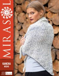 Maria - Free with Purchase of 2 Skeins of Mirasol Kancha (PDF File)