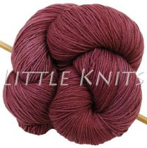 Ella Rae Lace Merino - Maroon (Color #17)