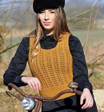 Merrit - A Juniper Moon Stargazer Pattern - FREE WITH PURCHASES OF 2 OR MORE SKEINS OF Stargazer (PDF File)