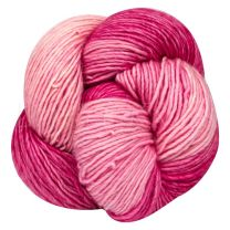 Mineville Wool Merino Single Ply DK - Princess Peach (Color #108)
