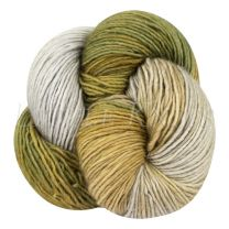 Mineville Wool Merino Single Ply DK - Winter Forest (Color #53)