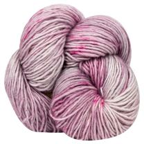 Mineville Wool Merino Single Ply DK - Amethyst (Color #53D)