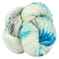 Mineville Wool Merino Single Ply DK - Sea Spray (Color #55)