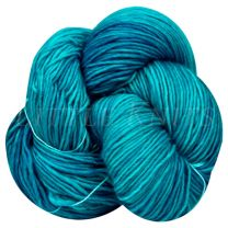 Mineville Wool Merino Single Ply DK - (Color #64) Photo Doesn't Do This Color Justice!
