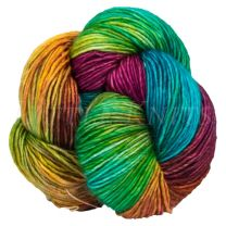 Mineville Wool Merino Single Ply DK - Grateful (Color #74D)