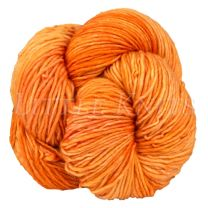 Mineville Wool Merino Single Ply DK - (Color #87)