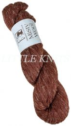 Elsebeth Lavold Misty Wool - Rusty Red (Color #11)