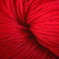 Berroco Modern Cotton - Rhode Island Red (Color #1650)