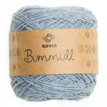 Navia Bummull - Light Grey (Color# 403)