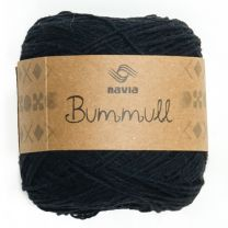 Navia Bummull - Black (Color# 405)