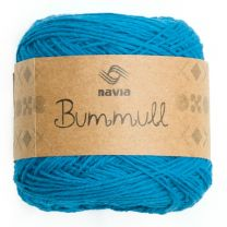Navia Bummull - Sky Blue (Color# 408)