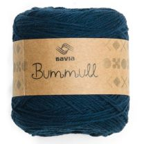 Navia Bummull - Navy Blue (Color# 409)