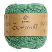 Navia Bummull - Grass Green (Color# 411)