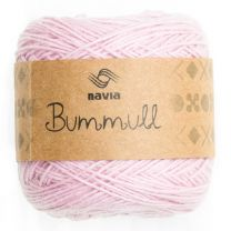 Navia Bummull - Rose Pink (Color# 412)