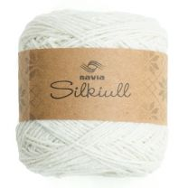 Navia Silkiull - White (Color #601)