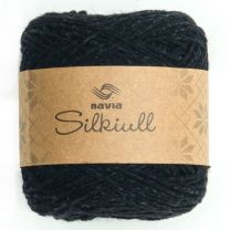 Navia Silkiull - Black (Color #607)