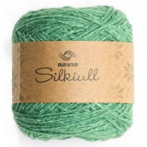 Navia Silkiull - Grass Green (Color #610)