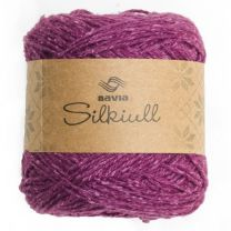 Navia Silkiull - Plum (Color #613)