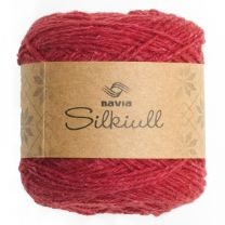 Navia Silkiull - Raspberry (Color #614)