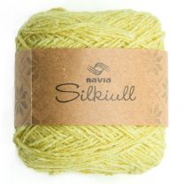 Navia Silkiull - Yellow (Color #616)