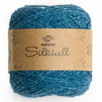 Navia Silkiull - Denim Blue (Color #617)