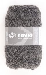 Navia Uno - Medium Grey (Color #13)