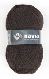 Navia Uno - Dark Brown (Color #16)