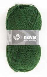 Navia Uno - Bottle Green (Color #113)