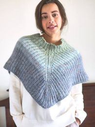 Nicolet - A Mochi Pattern - (A Pdf pattern will be emailed to you at the time of shipment)