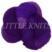 Mineville Wool Merino Single Ply DK - Purple Magic