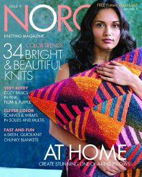 Noro Magazine Issue #9