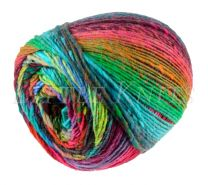 Noro Ito - Rhapsody (Color #03) - Big 200 Gram Cakes