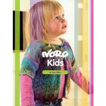 Noro Patterns Kids - by Jane Ellison