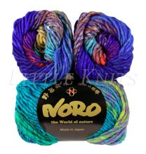 Noro Kureyon - Infinite Dreams (Color #369)