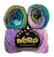 Noro Kureyon - Glastonbury (Color #418)