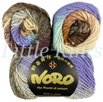 Noro Kureyon - Yellowstone (Color #397)