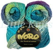 Noro Kureyon - Shiraoka (Color #448)