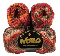 Noro Silk Garden Sock - Yosemite (Color #451)