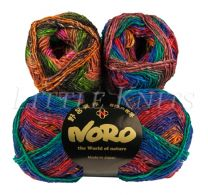 Noro Silk Garden Sock - Stonewall  (Color #464)