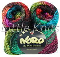 Noro Silk Garden - Color #211