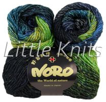 Noro Silk Garden - Color #252