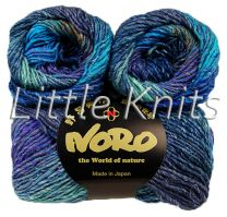 Noro Silk Garden - Color #373